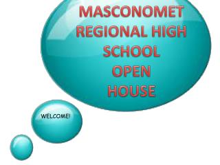 MASCONOMET REGIONAL HIGH SCHOOL  OPEN  HOUSE