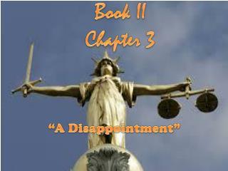 Book II Chapter 3