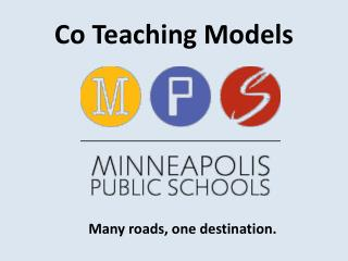 Co Teaching Models