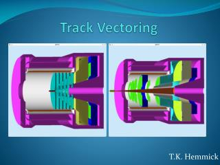 Track Vectoring