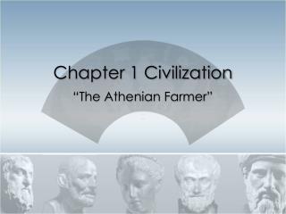 Chapter 1 Civilization