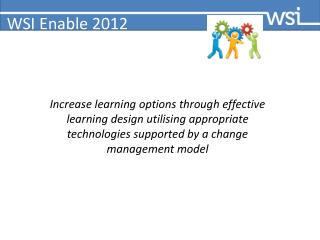 WSI Enable 2012