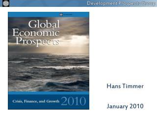 Hans  Timmer January 2010