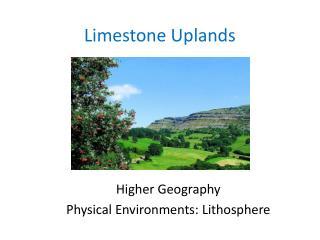 Limestone Uplands