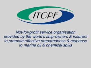Not-for-profit service organisation