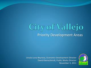 City of Vallejo