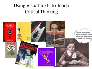 how do you teach critical thinking Do your students read critically by ben johnson april 8, 2013 what were you thinking where is your evidence some of the margin notes are simply exclamations of support: good thinking that's what kind of critical conversations do your students have with the authors or.