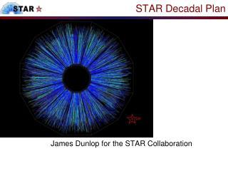 STAR Decadal Plan