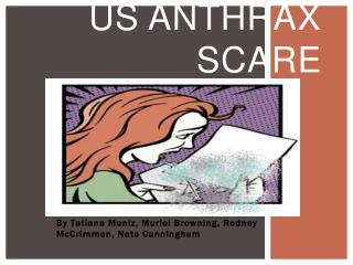Us  Anthrax  Scare