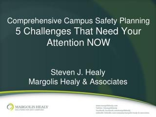 Comprehensive Campus Safety Planning  5 Challenges That Need Your Attention NOW