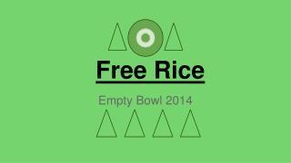 Free Rice