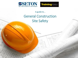 CONSTRUCTION DESIGN AND MANAGEMENT REGULATIONS 2007