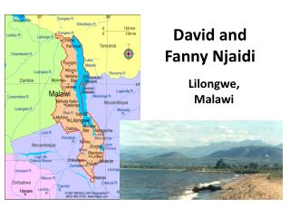 David and Fanny  Njaidi