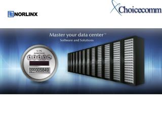 Data Center Management Risk Mitigation Capacity Management Decision Support Circuit Monitoring