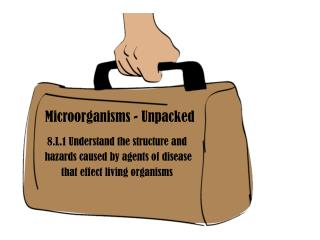 Microorganisms - Unpacked