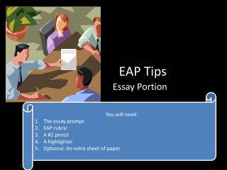 EAP Tips