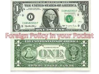 Foreign Policy in your Pocket