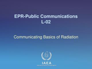 EPR-Public Communications L-02