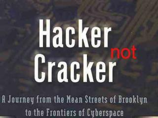 HACKER  NOT  CRACKER