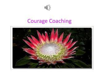 Courage Coaching