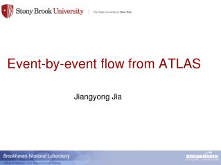 Event-by-event flow from ATLAS