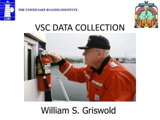 VSC DATA COLLECTION