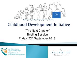 Childhood Development Initiative