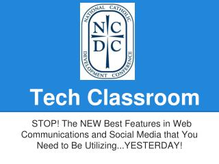 Tech Classroom