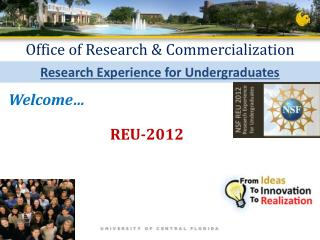 Office of Research & Commercialization