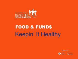 FOOD & FUND$