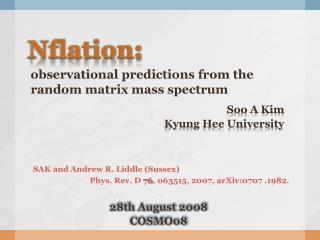 Nflation: