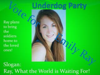 Underdog Party