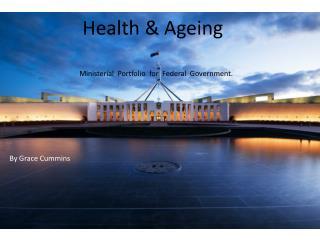 Health & Ageing