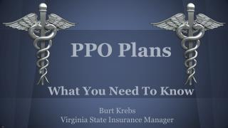 PPO Plans What You Need To Know