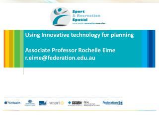 Sport Participation in Australia