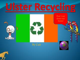 Ulster Recycling