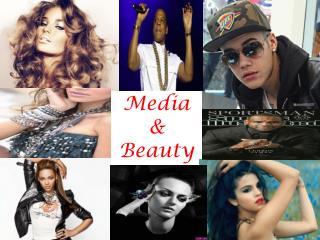 Media & Beauty