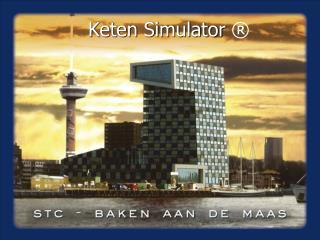 Keten Simulator  ®