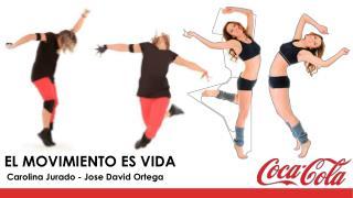 Carolina Jurado - Jose David Ortega