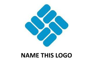NAME THIS LOGO