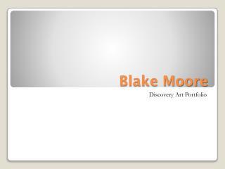 Blake Moore