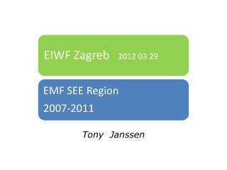 Tony  Janssen