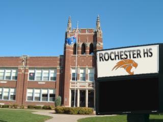 ROCHESTER HS