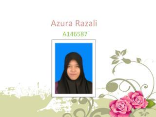 Azura Razali