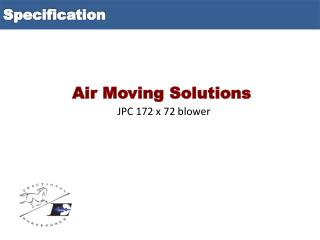 Air Moving Solutions