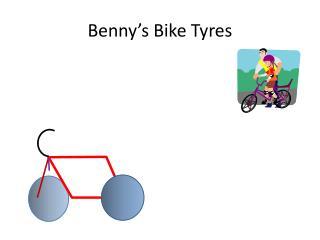 Benny's Bike  Tyres