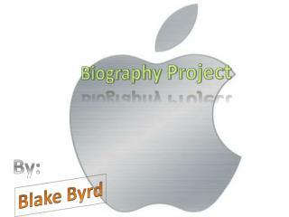 Blake Byrd