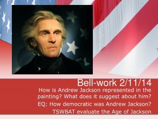 Bell-work 2/11/14