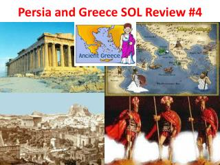 Persia and Greece SOL Review #4