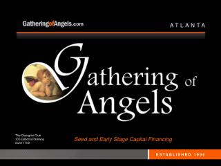 G athering  of